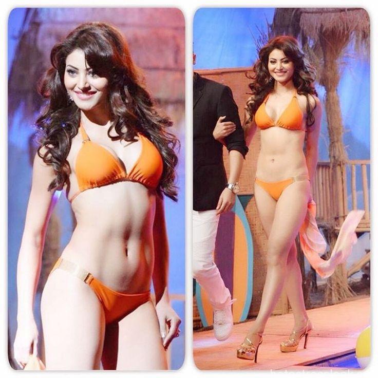urvashi rautela sexy bikini