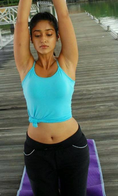 ileana-d-cruz-hot-yoga
