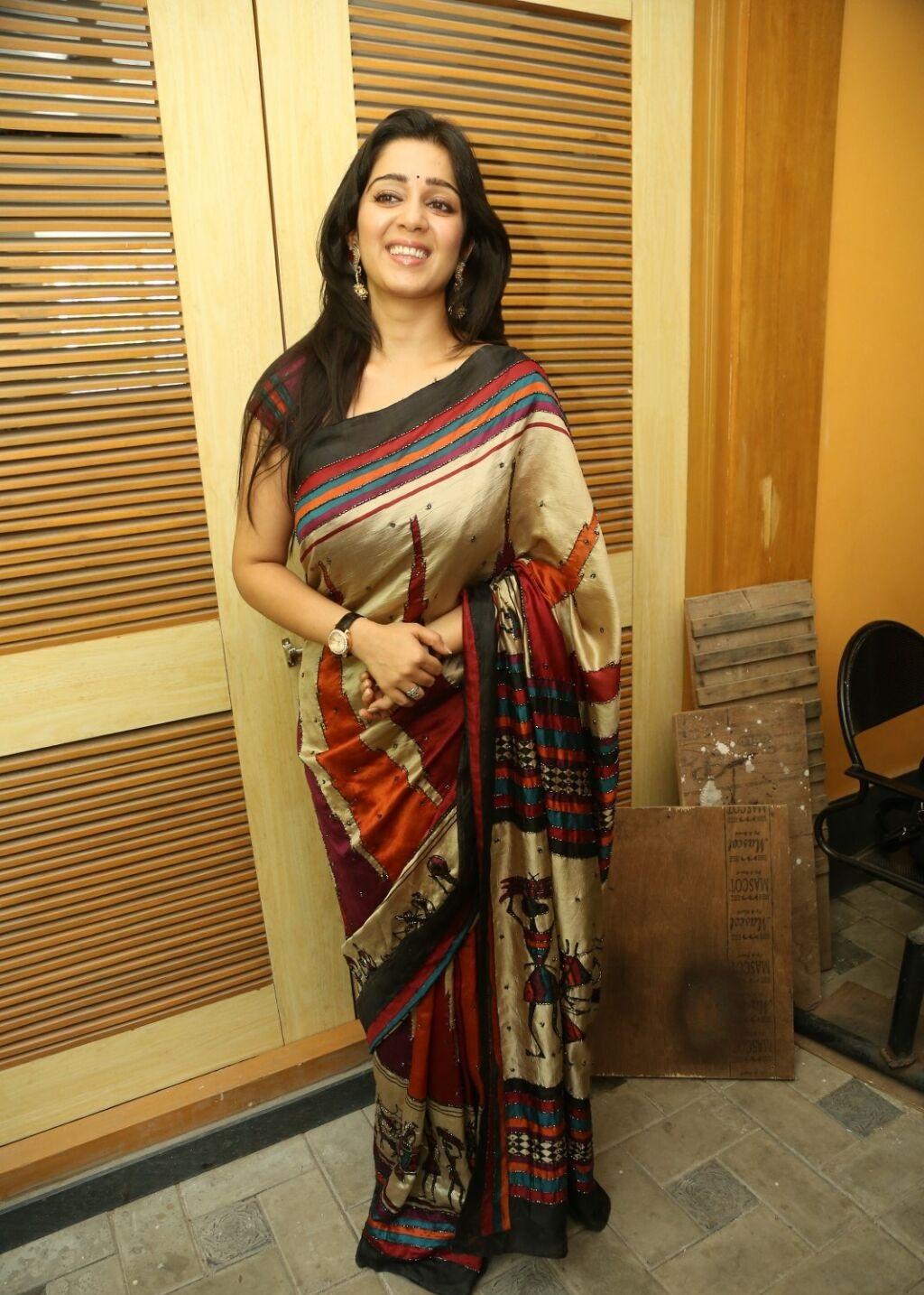 Charmi Kaur hot pics