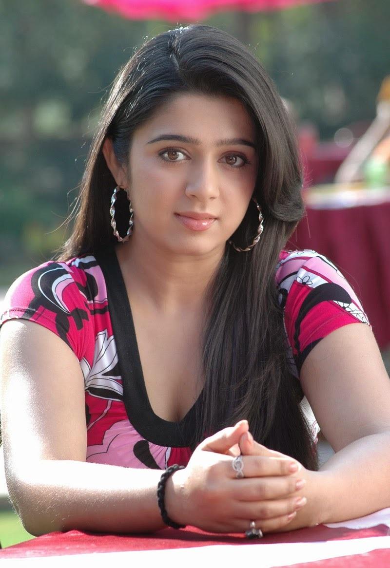 Charmi Kaur sexy stills