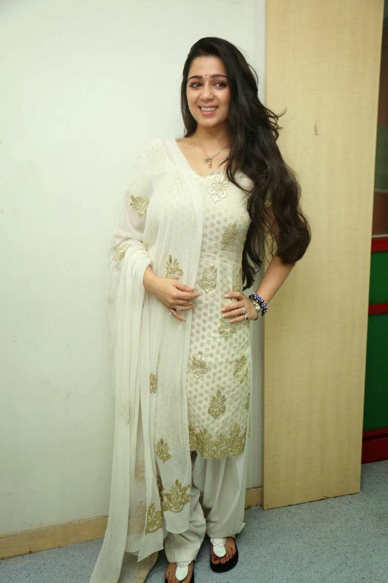 Charmi Kaur sizzling hot images