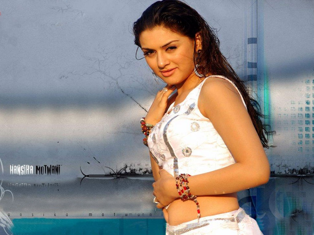 Hansika Motwani Hot pictures