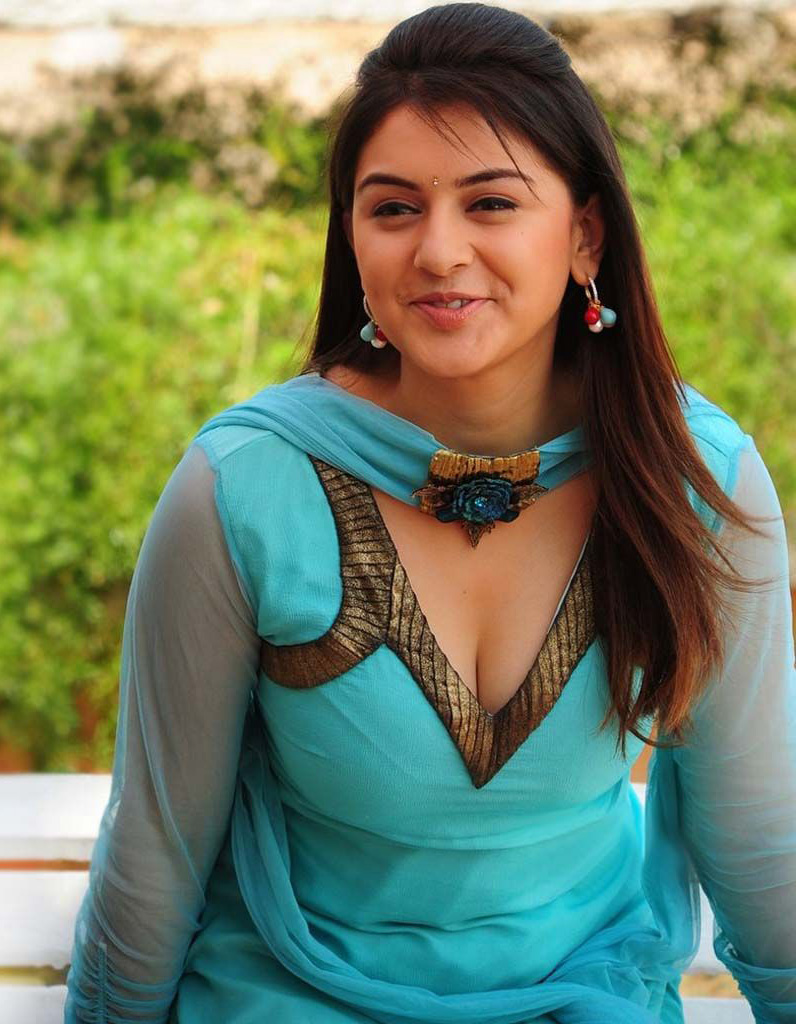 Hansika Motwani Hot wallpaper