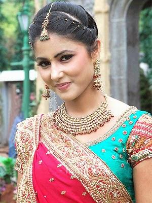 Hina Khan Hot Bikini Images