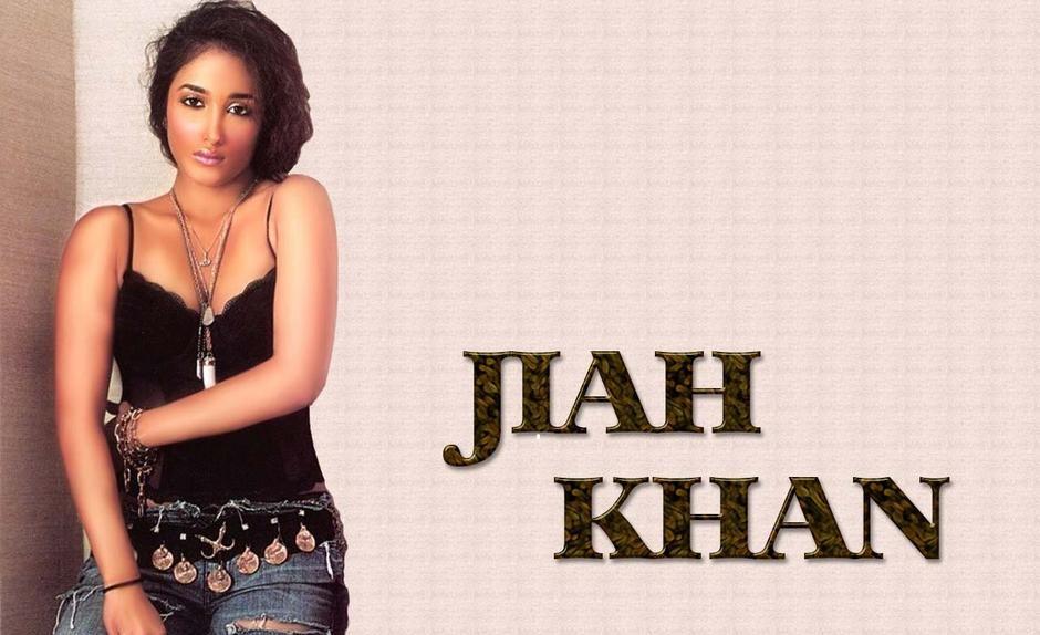 Jiah Khan Sexy pics