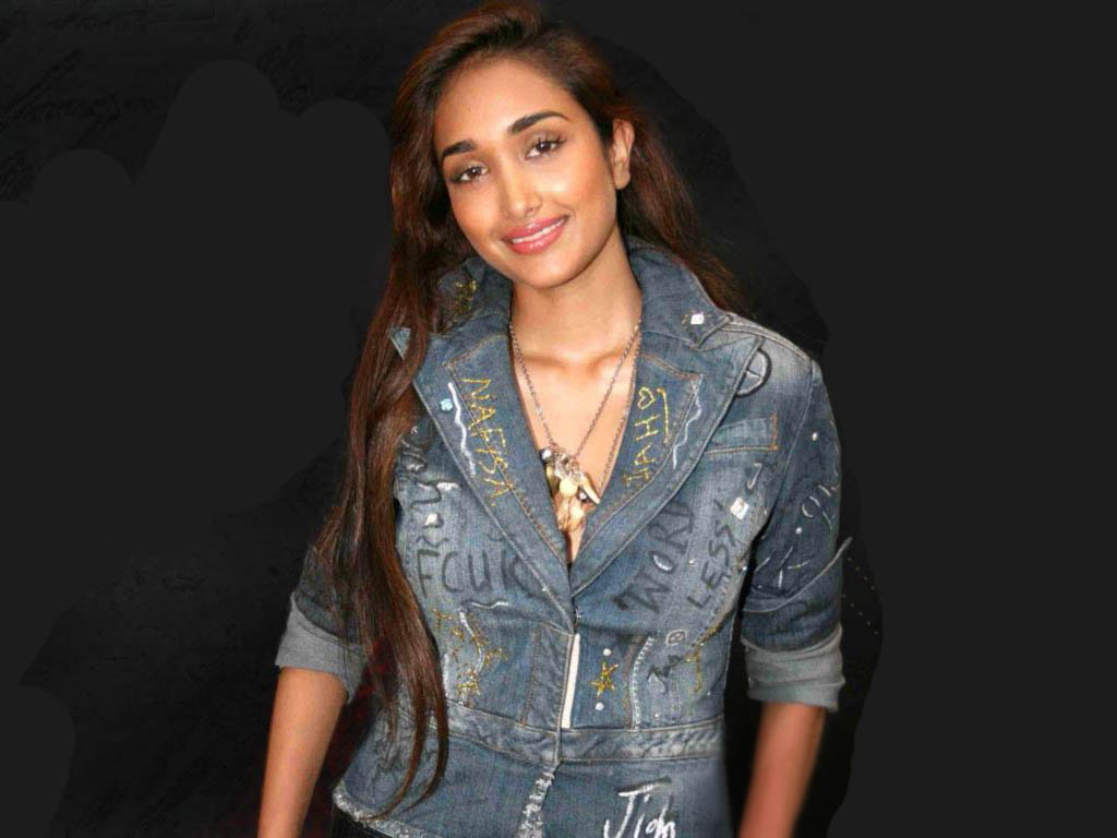Jiah Khan hot and sexy images