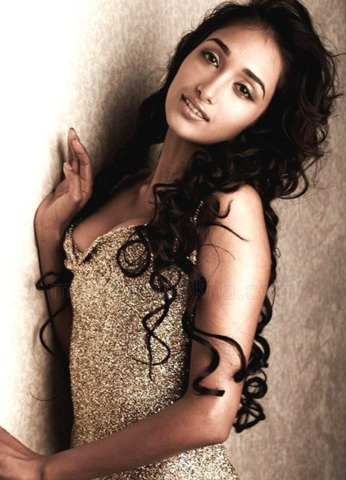 Jiah Khan hot pics