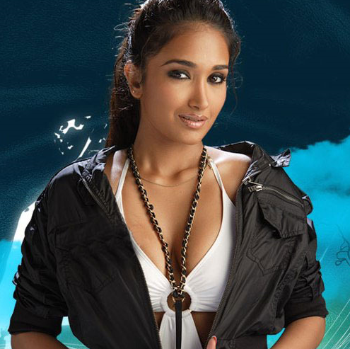 Jiah Khan hot stills