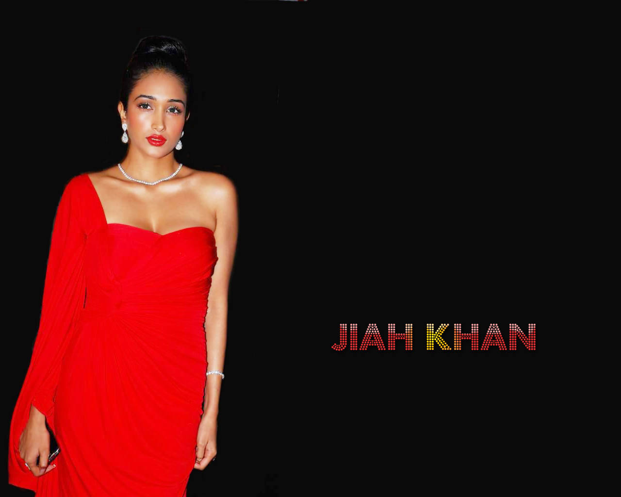 Jiah Khan latest sexy pics