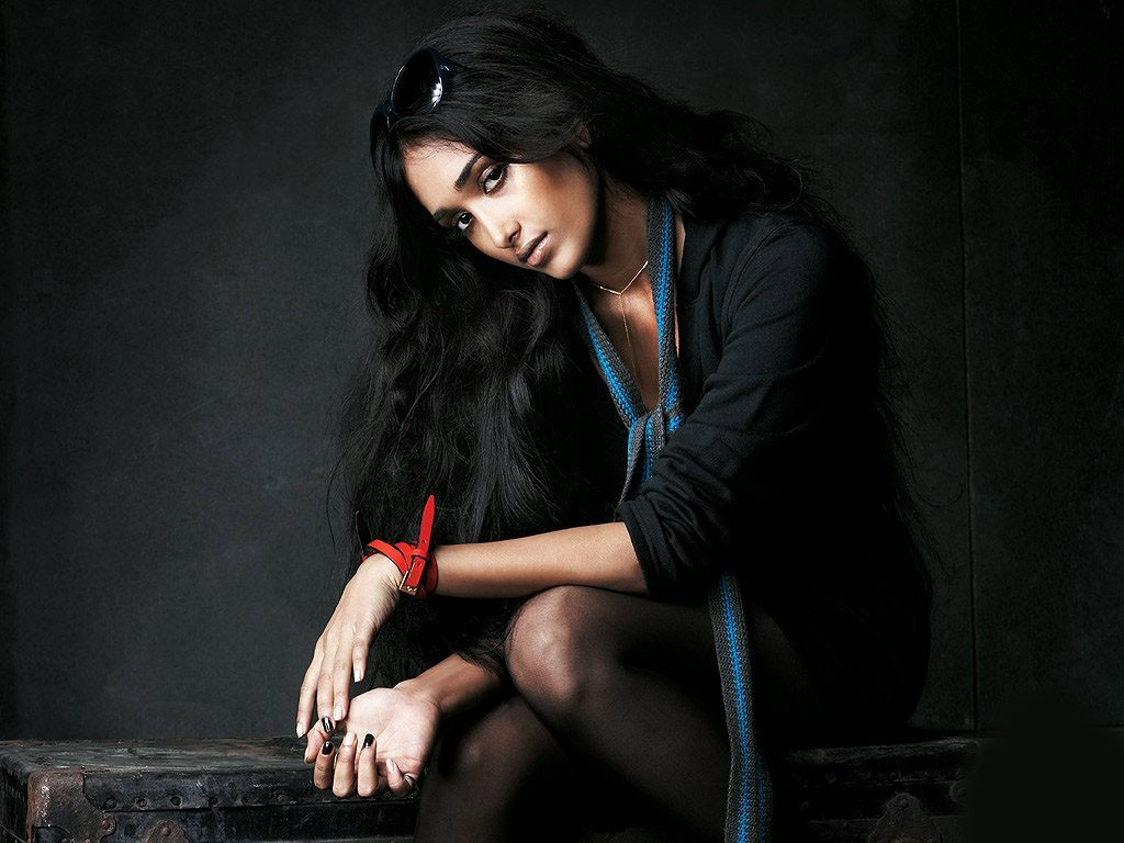 Jiah Khan sexy wallpapers