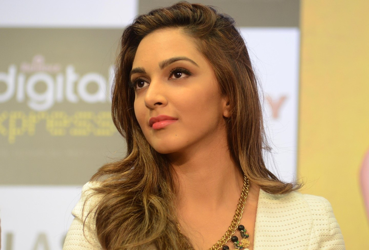 Kiara Advani hot image