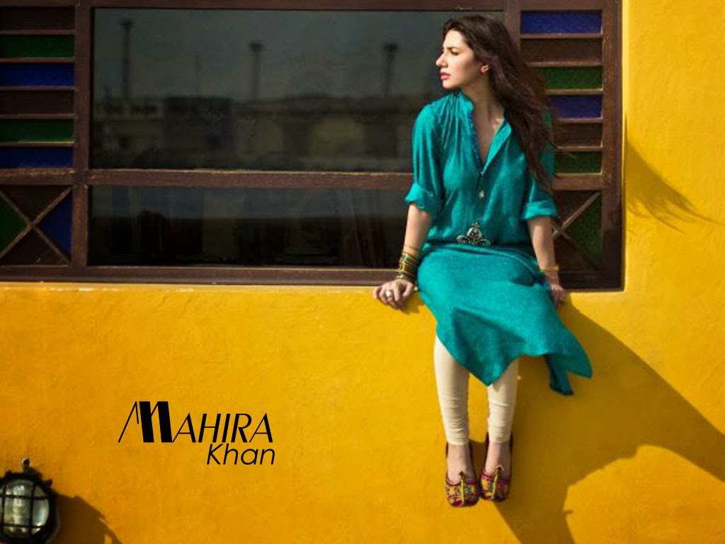 Mahira Khan hot wallpapers
