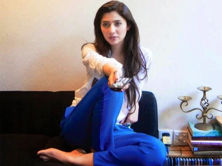 Mahira Khan sexy pics
