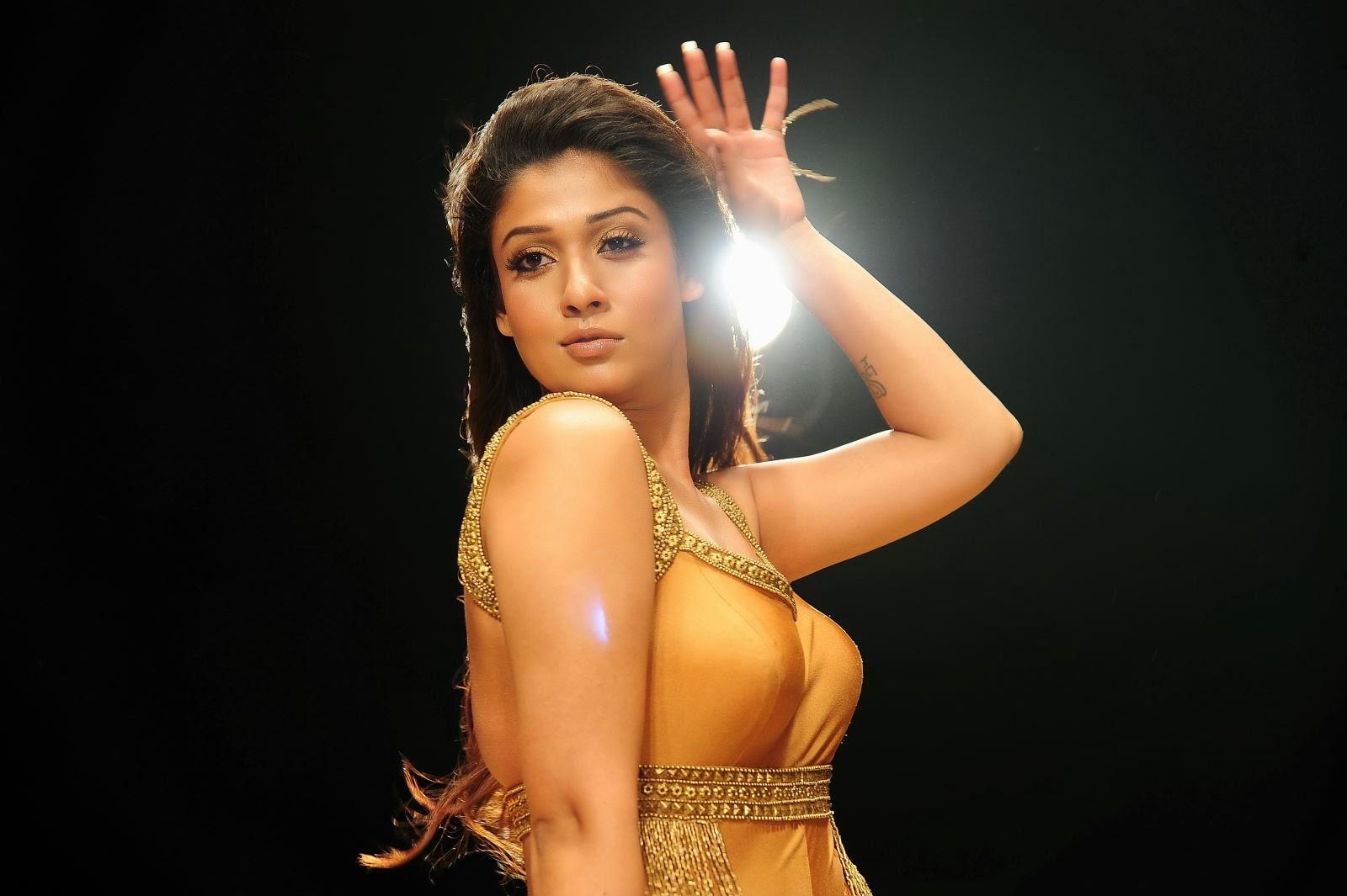Nayanthara sexy photos