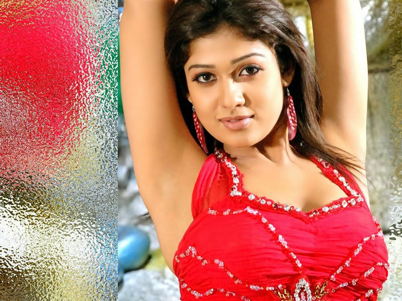 Nayanthara sexy pics