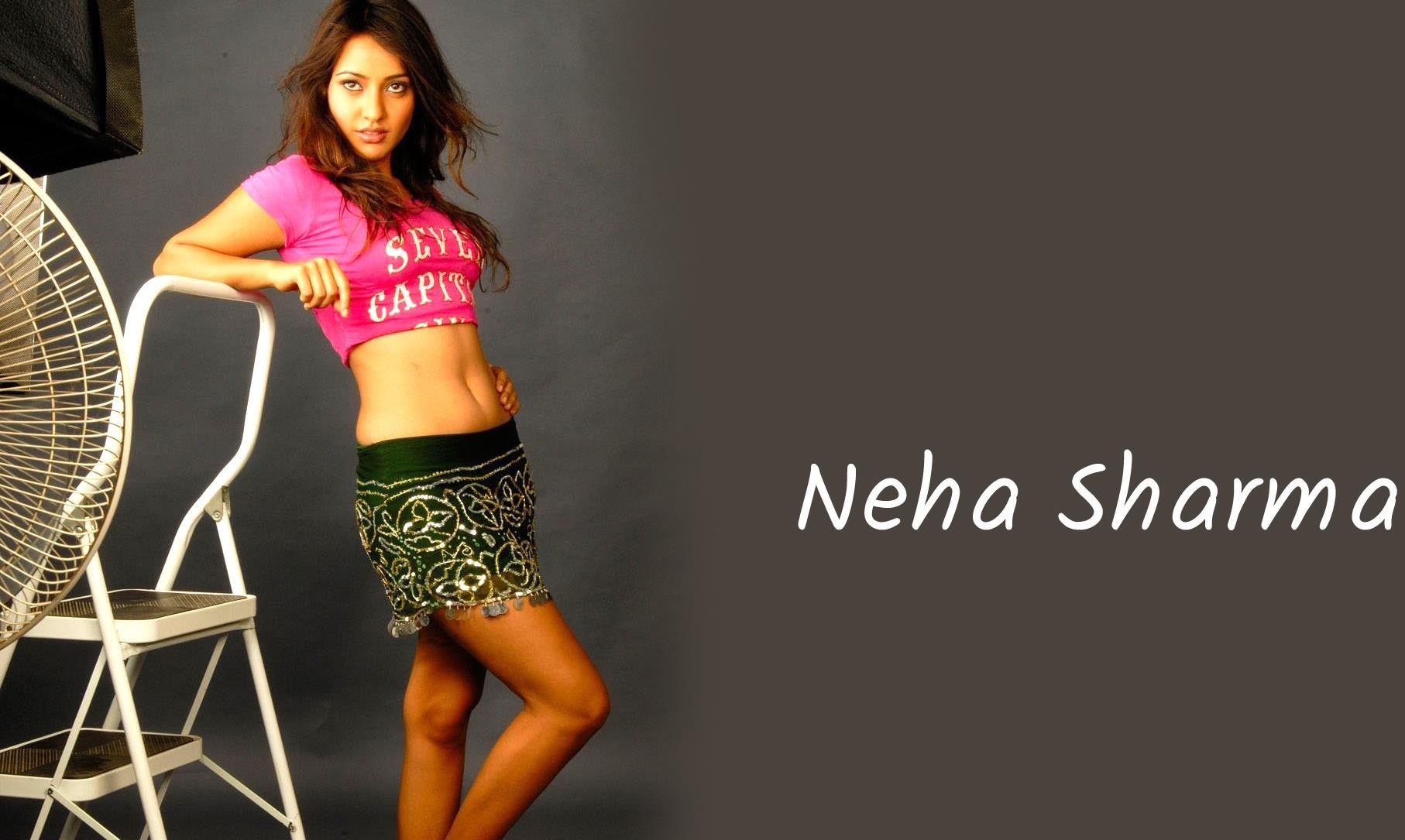 Neha Sharma Sexy Pics