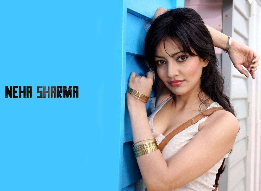 Neha Sharma hot image in bikini