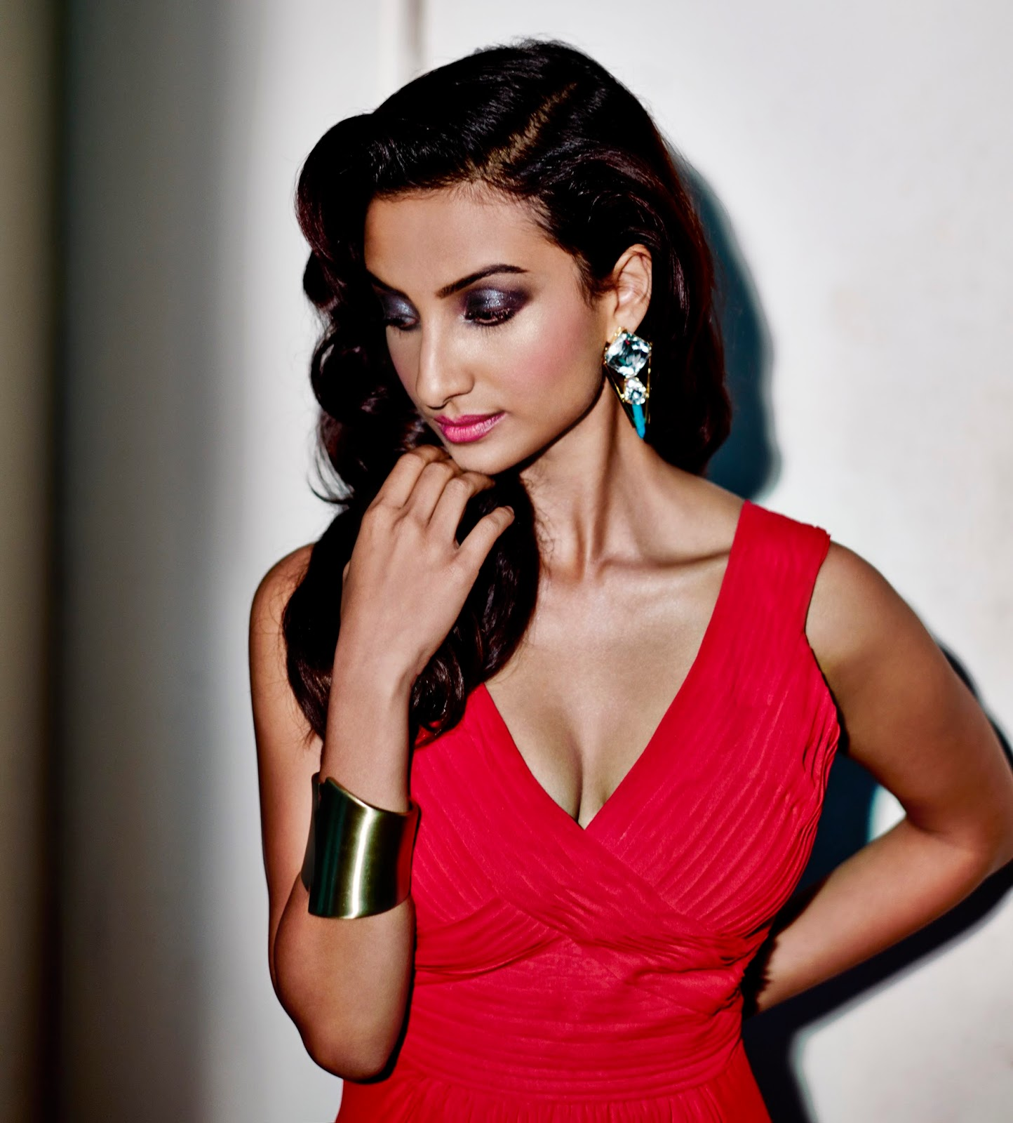Patralekha hot stills