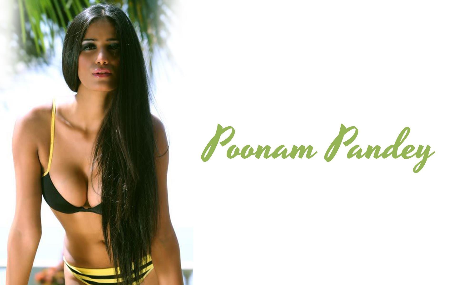Poonam Pandey hot photoshoot