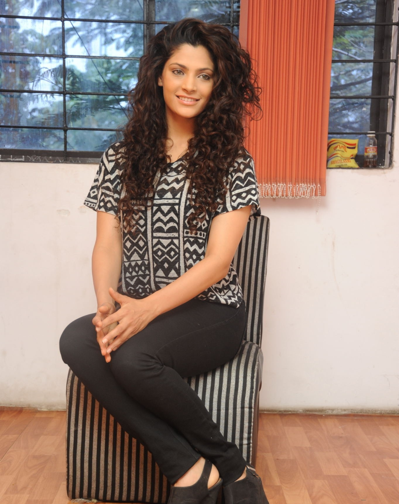 Saiyami Kher Hot Sexy Wallpapers