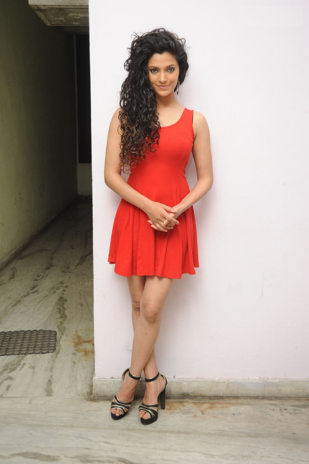 Saiyami Kher Hot stills