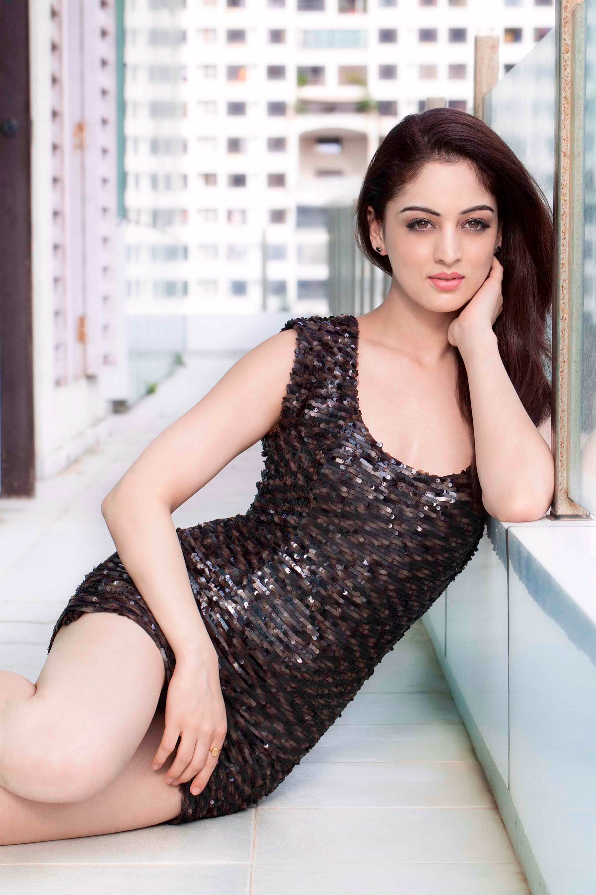 Sandeepa Dhar Sexy photos