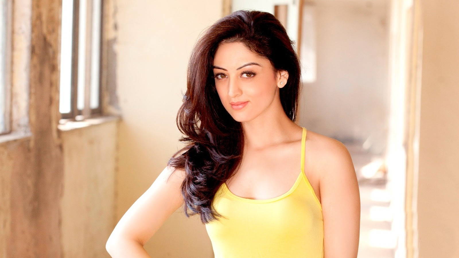 Sandeepa Dhar hot image