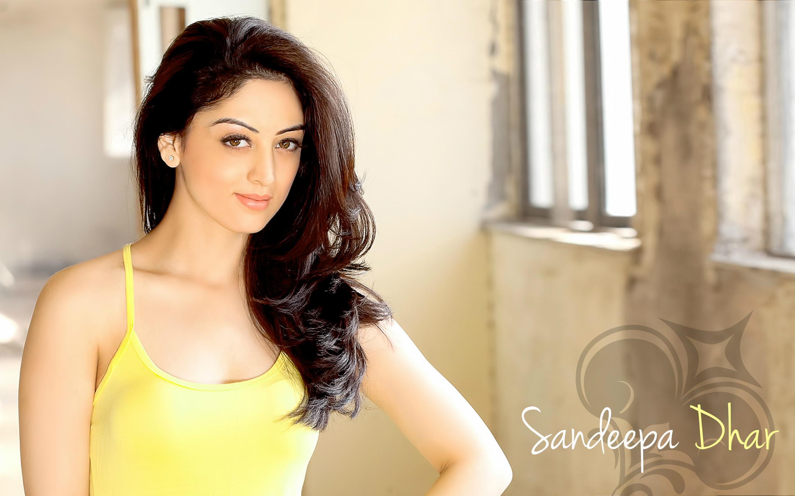 Sandeepa Dhar sexy image