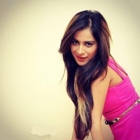Sara Gurpal Hot Images