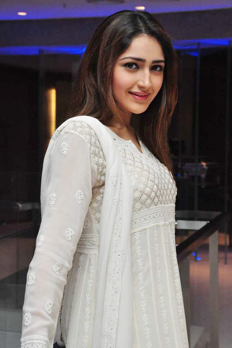 Sayesha Saigal hot pics