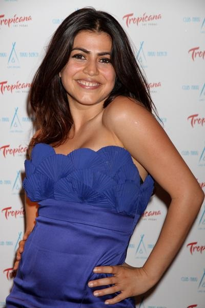 06/18/2011 - Shenaz Treasury - 2011 Daytime Emmy Awards - Official Innovative Artists Pre-Party - Arrivals - Nikki Beach at the Tropicana Hotel and Casino - Las Vegas, NV, USA - Keywords: Orientation: Portrait Face Count: 1 - False - Photo Credit: PRN / PR Photos - Contact (1-866-551-7827) - Portrait Face Count: 1