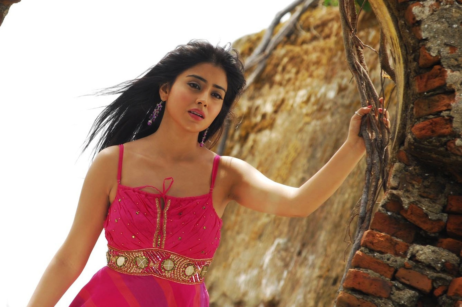 Shriya Saran Hot Hd Images