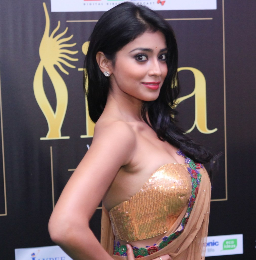 Shriya Saran Hot looking image