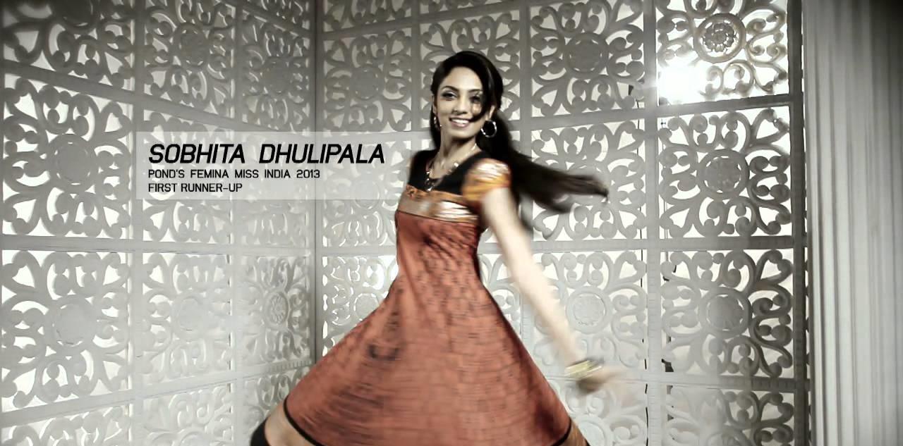Sobhita Dhulipala Sexy image