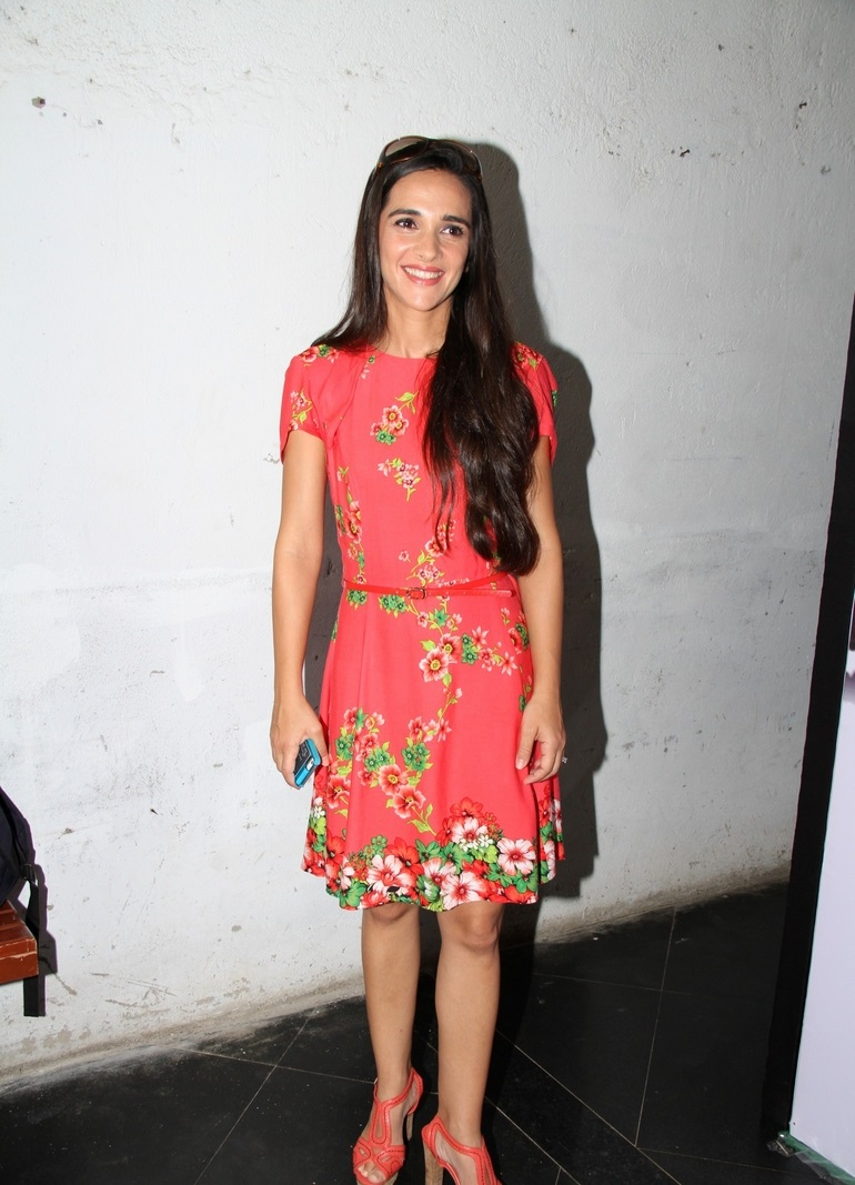 Tara Sharma hot and sexy