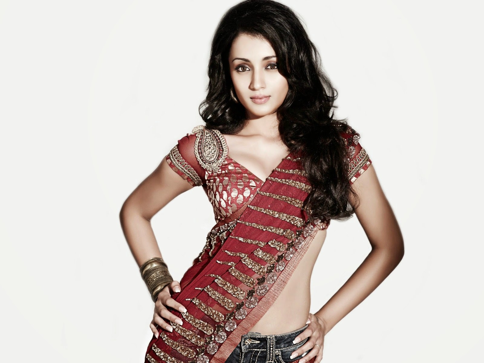Trisha krishnana Hot Images