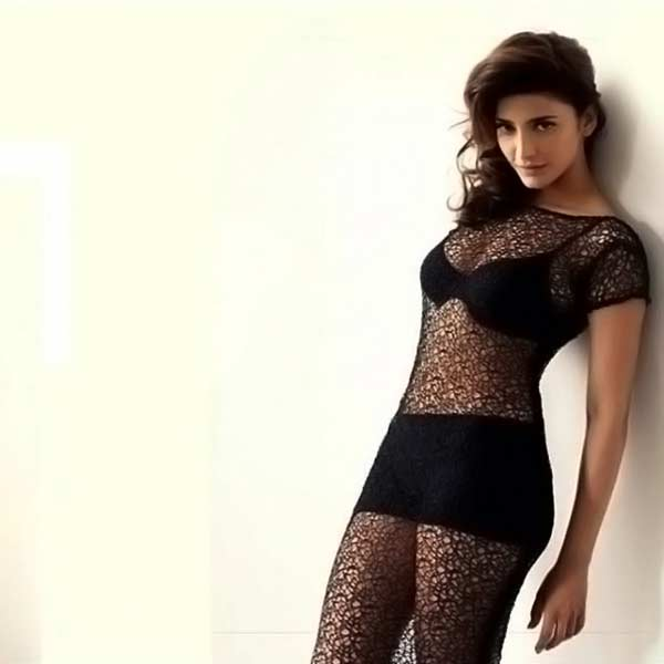 shruti hassan hot picture