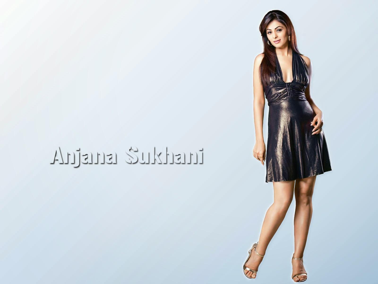 Anjana Sukhani hot pics