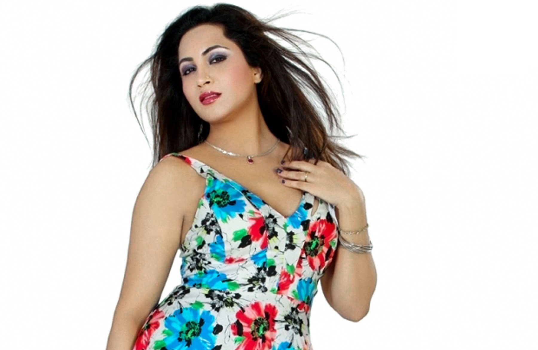 Arshi Khan Photoshoot Stills