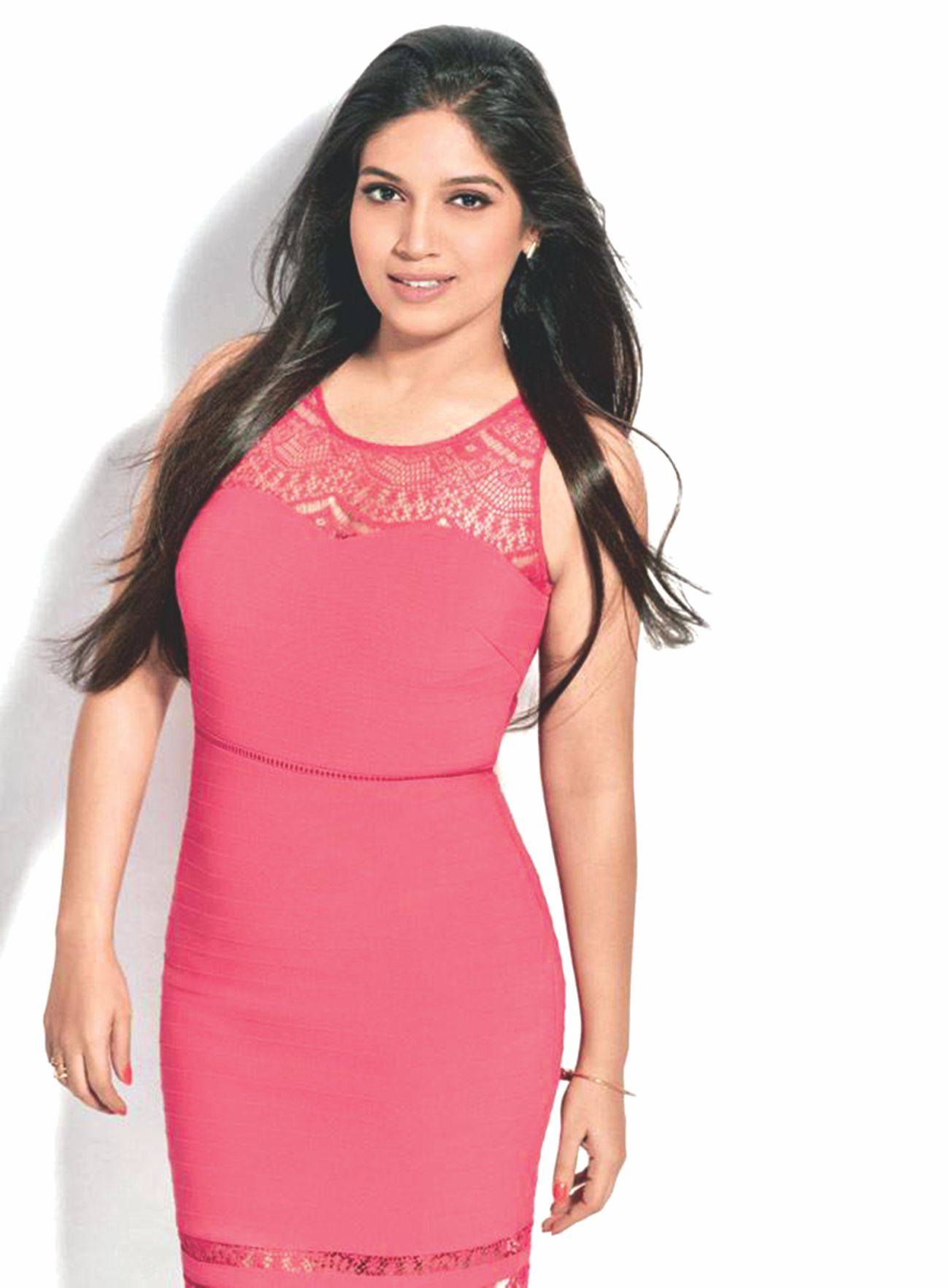 Bhumi Pednekar hot wallpapers