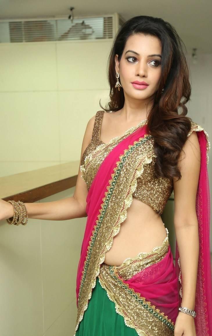 Deeksha Panth hot and sizzling images