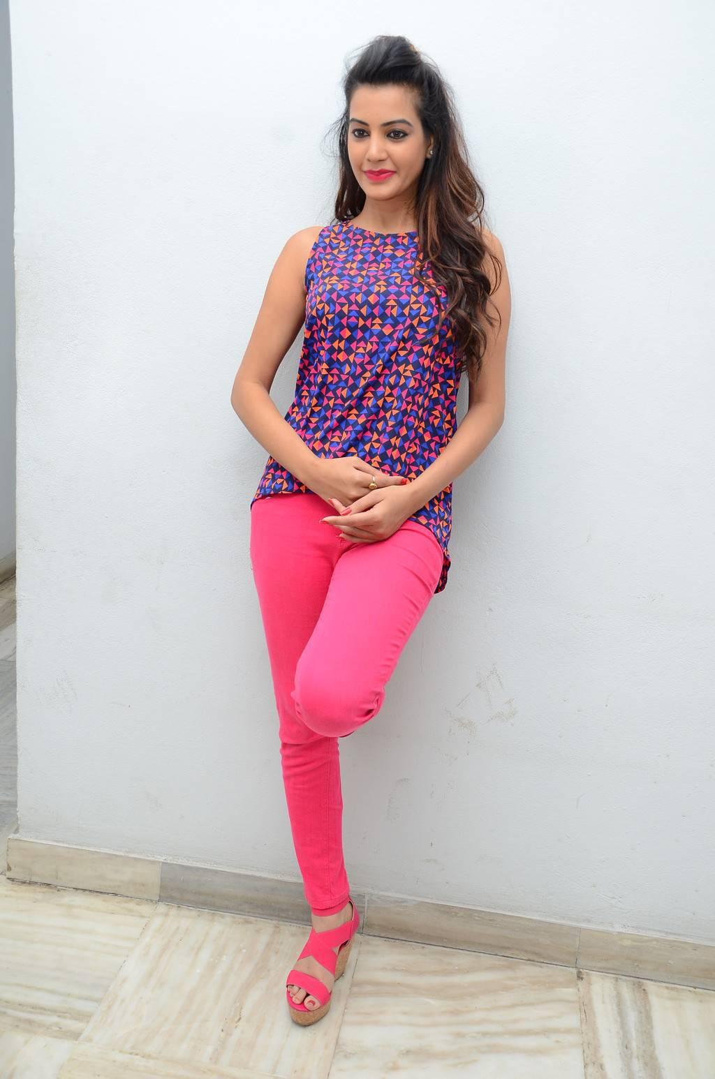 Deeksha Panth hot photos