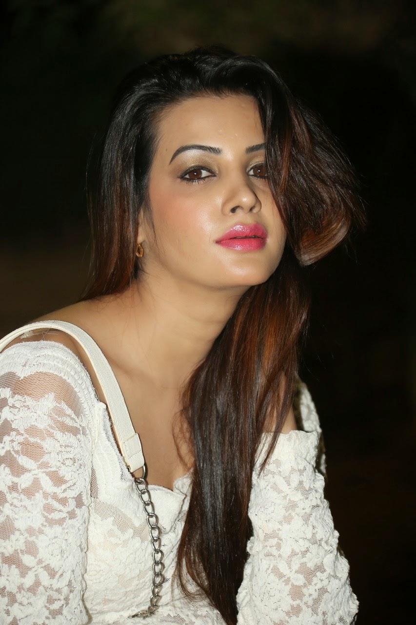 Deeksha Panth hot pics in bikini