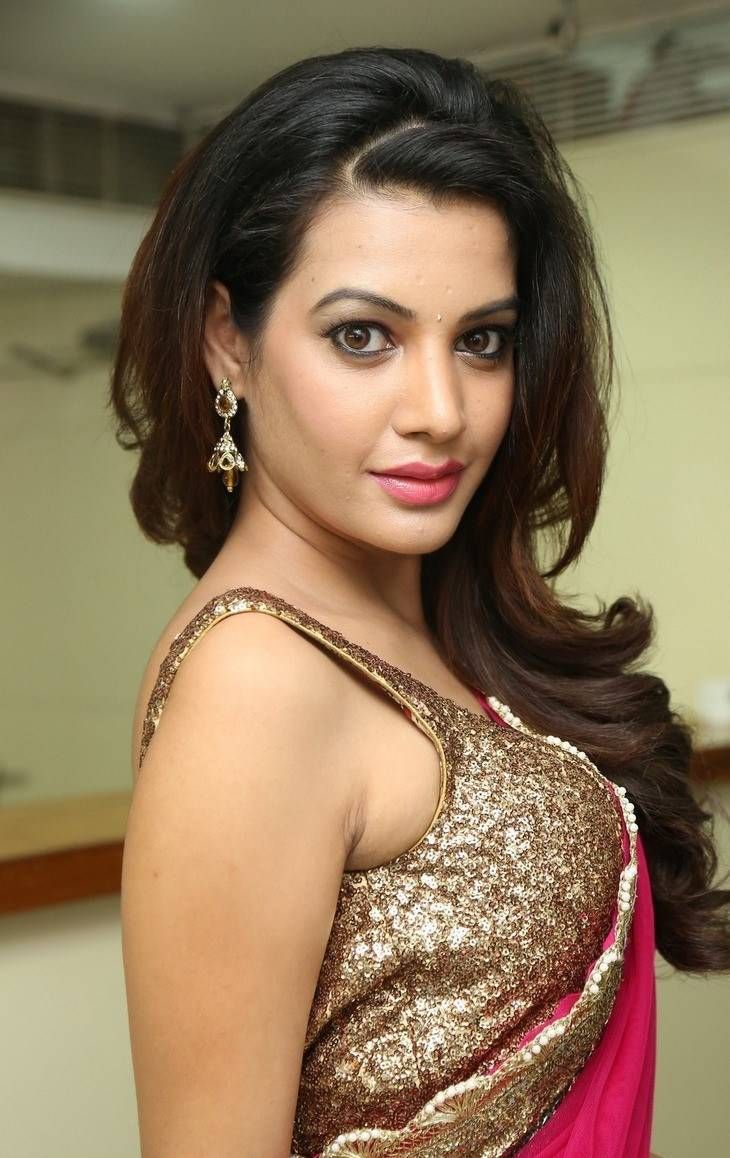 Deeksha Panth hot spicy pics