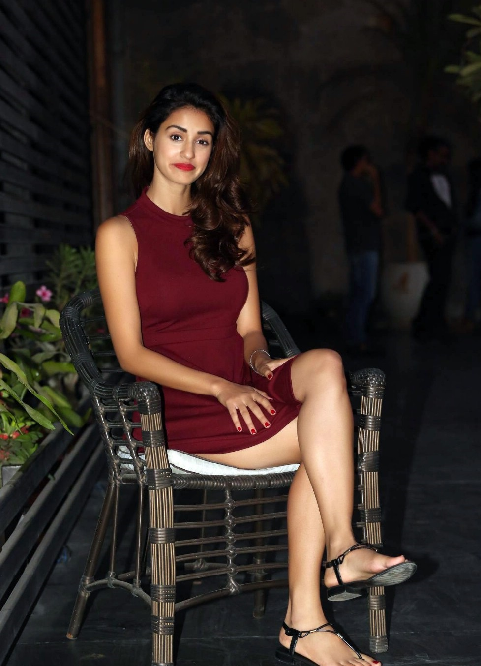 Disha Patani sexy stills