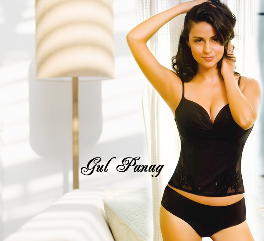 Gul Panag hot and sizzling pics