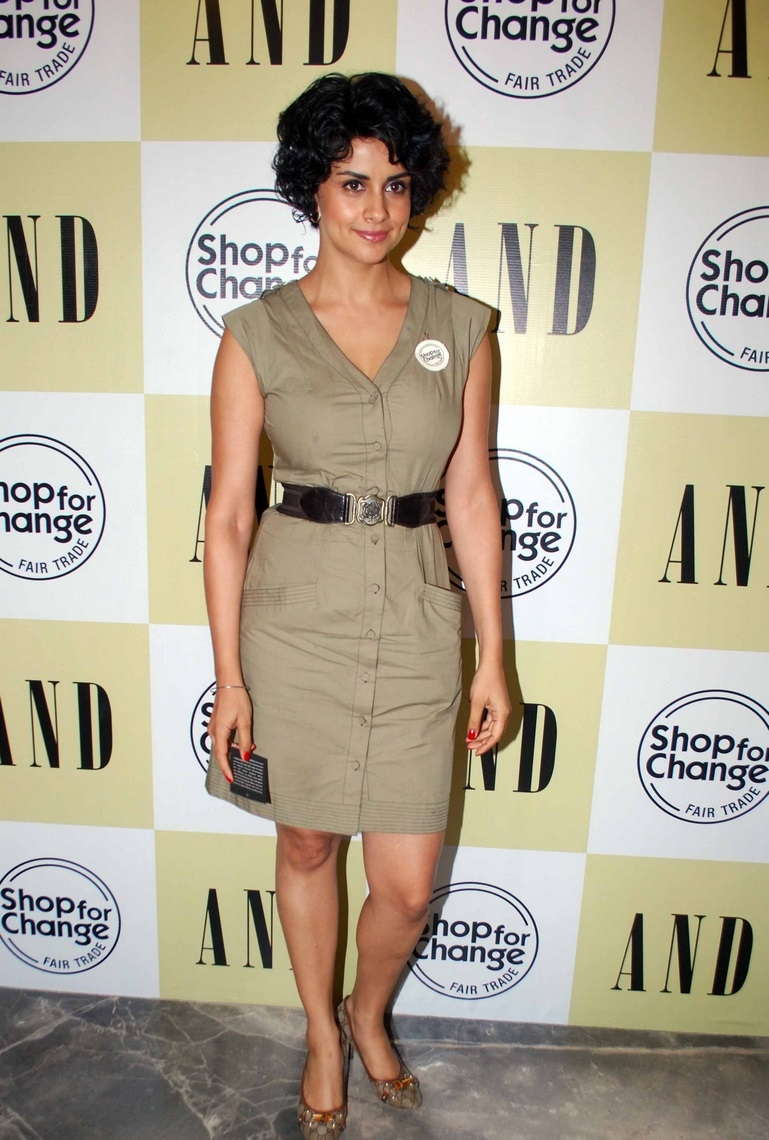 Gul Panag hot and spicy pics