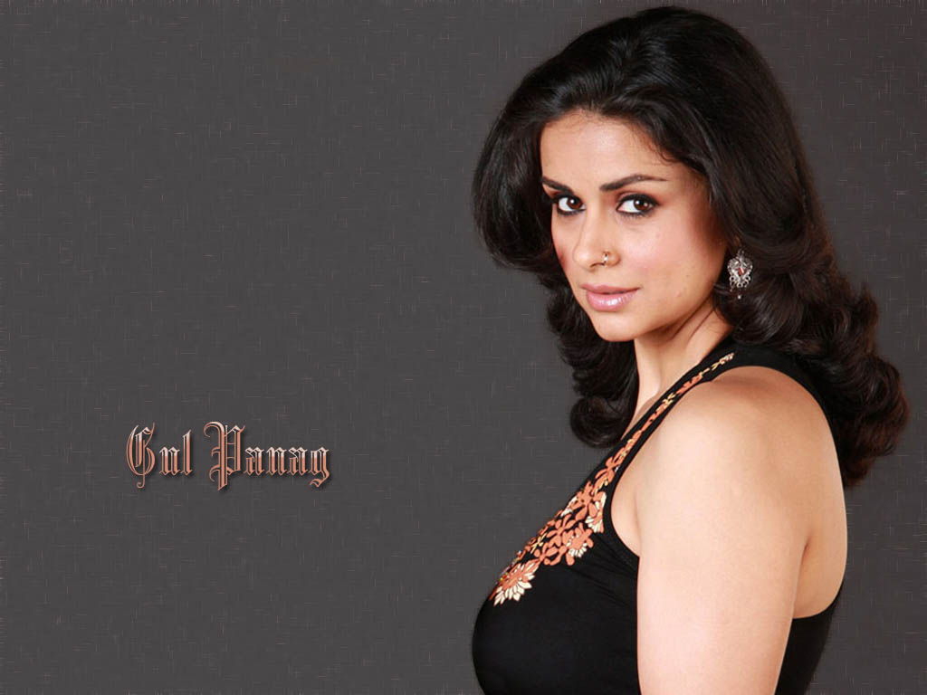 Gul Panag hot wallpaper