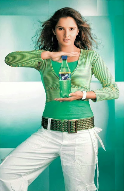 Hot pics of sania mirza