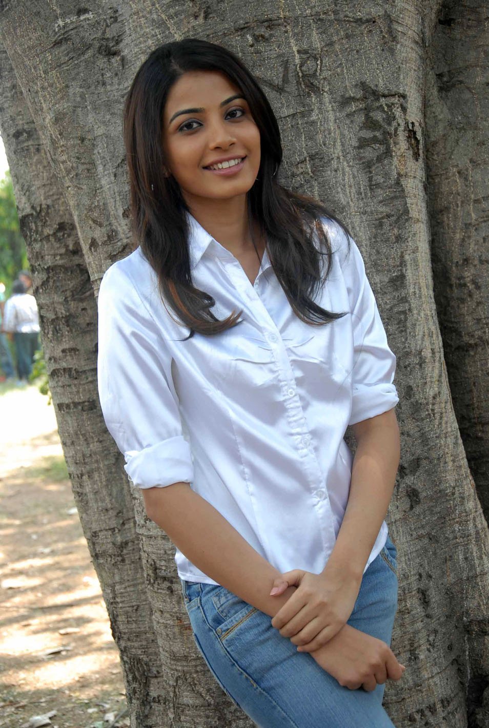Kavya Shetty sexy wallpapers